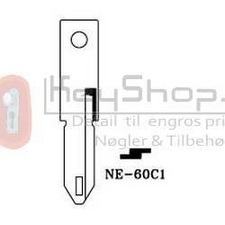 NE-60C1 Neiman blade
