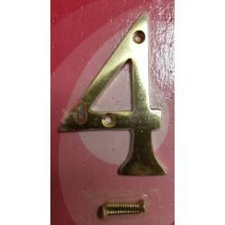 Husnummer 4