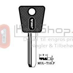 MUL-T10P - MUL-T LOCK