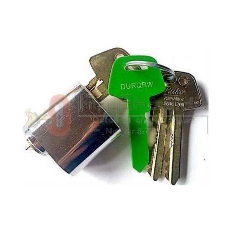 Ruko Nøgle D12 efter kode