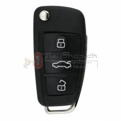 Audi Remote Case
