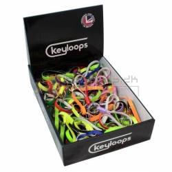 Nøglering Key Loops