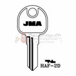 HAF-2D