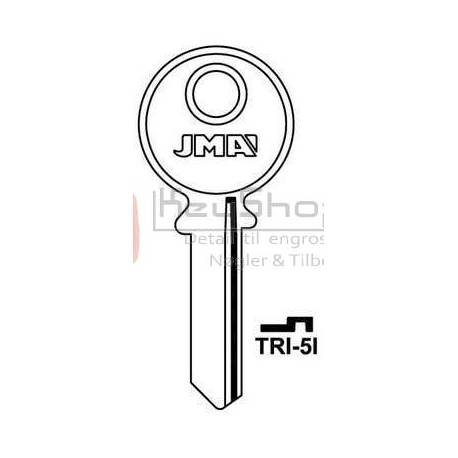 TRI-5I (TRI-5i) JMA nøgleemne