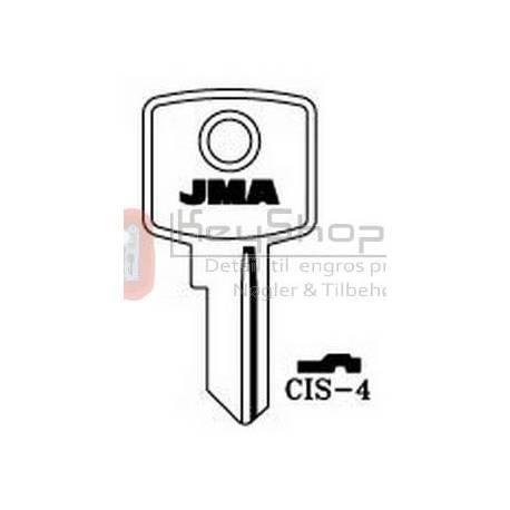 CIS-4 JMA nøgleemne