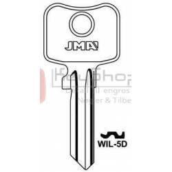 WIL-5D JMA nøgleemne