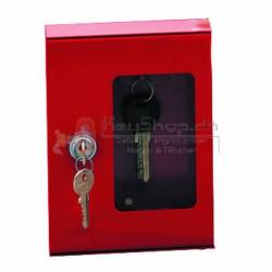 Brand - Nødsituation nøgle boks