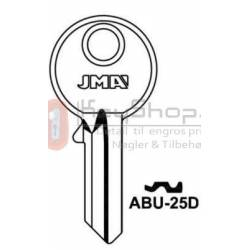 ABU-25D JMA nøgleemne