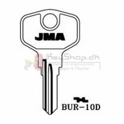 BUR-10D