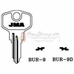 BUR-9D